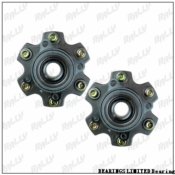 BEARINGS LIMITED UCFX12-60MM Bearings