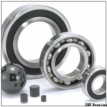 SKF SYK 35 TEF bearing units