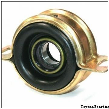 Toyana 3904-2RS angular contact ball bearings