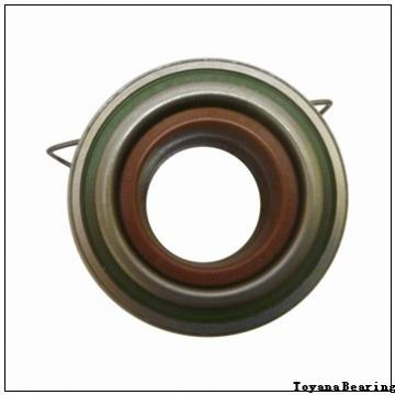 Toyana 30207 A tapered roller bearings