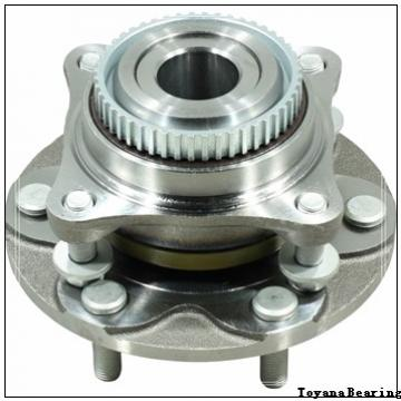 Toyana 1219 self aligning ball bearings