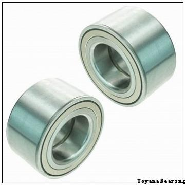 Toyana CX336 wheel bearings