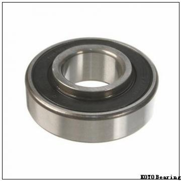 KOYO 46260 tapered roller bearings