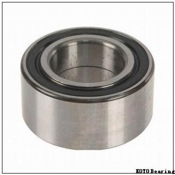 KOYO 557A/553X tapered roller bearings