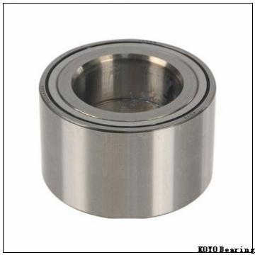 KOYO 78255X/78537 tapered roller bearings
