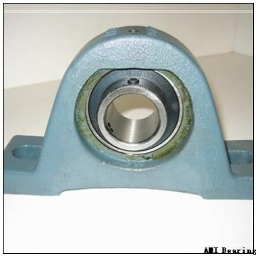 AMI KHPFT201  Flange Block Bearings