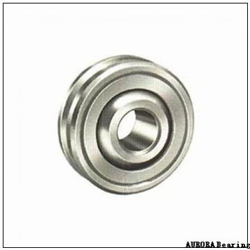 AURORA AW-7Z  Spherical Plain Bearings - Rod Ends