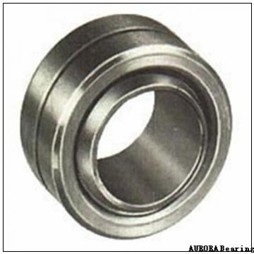 AURORA MWF-M20T  Spherical Plain Bearings - Rod Ends