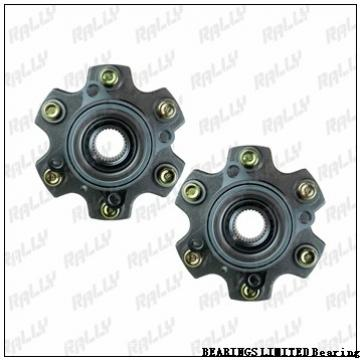BEARINGS LIMITED SB203-17MM Bearings