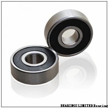 BEARINGS LIMITED SSFR2 ZZEE Bearings